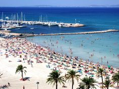 Holidays in a Spanish island? Ibiza, Menorca, Spanish Islands, Adventure Bucket List, Beautiful Places In The World, Canary Islands, Dream Vacations, Where To Go, Viajes