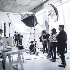 Known for our diverse and beautiful studio spaces, people often forget about the gear rental aspect to Roodebloem studios. We have a wide range of gear from our on-site rental equipment facility and will go to any lengths to organize and source your full gear list to save you time and effort. @truelovemagazine shoot in our daylight Jett studios with photographer @travysowen and international models @hadassalimaofficial and @moniquesterling  Makeup: @baltasar_gonzalez_pinel and @rainetauber…