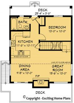Park models park homes home plans and decorating for the lakey life pinterest for Park model floor plans 2 bedroom