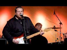 "▶ Danny Bryant's RedEyeBand ""Alone In The Dark"" / Eppstein, Germany 2011 - YouTube"