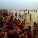 Allahabad  Kumbh mela 2013 Bathing Dates