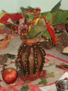 KATHMANDU: Navaratri Parba or the nine-night festival of Bada Dashain is beginning today. - Review Nepal News