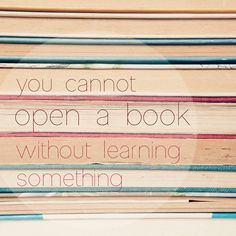 learning from reading...
