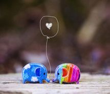 Inspiring picture colors, cute, drawing, elephant, illustration. Resolution: 400x269. Find the picture to your taste!