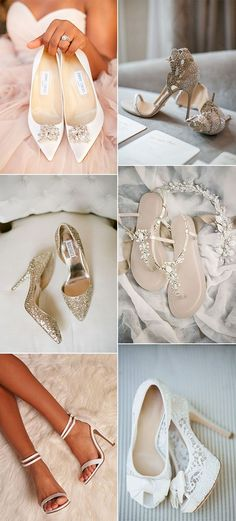 trending wedding shoes for 2018