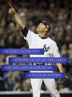 #Yankees Mariano Rivera---The best reliever EVER!!!