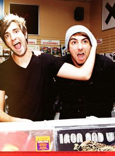 We all know Jack wanted to kiss him instead. JaLex!!