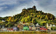 Cochem-Germany