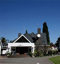 Villa Maria Guest Lodge - Klerksdorp