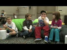 """This clip is taken from the upcoming film Talk Tourette, directed by Dexter Ico and produced by Kenneth Butland. From the DVD case: """"Why would hundreds of pe. Self Awareness, Special Needs, Adolescence, Disorders, Conference, Foundation, Parents, Challenges, Canada"""