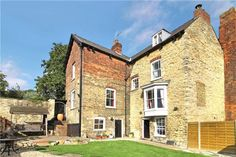 4 bedroom house for sale in Drury Lane, Lincoln, Lincolnshire - Rightmove. 4 Bedroom House, Property For Sale, Money, Mansions, House Styles, Home Decor, Decoration Home, Silver, Manor Houses