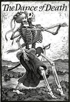 El baile de la muerte