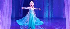 18 Reactions We All Had While Watching FROZEN