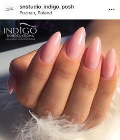 Na dobry początek dnia przedsmak nowości Indigo 💅🏼✨ Indigo Nails, Natural Looks, Lashes, Nude, Beauty, Studio, Instagram, Eyelashes, Natural Styles