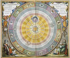 Planisphere Atlas Coelestis. Harmonia Macrocosmica seu Atlas U Amsterdam, Apud J. Janssonium, 1660 Maps.C.6.c.2 after page 22   The British Library, London, Great Britain