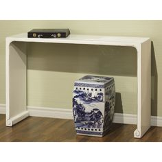 Elmwood Kang Console Table