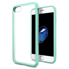 #Spigen iPhone 7 Case Ultra Hybrid Mint Clear   €29.99   #iPhone 7   #Spigen    Free delivery all over Cyprus  Follow us for the latest news and products     #bestbuycyprus #cyprus #larnaca #limassol #paphos #lg #samsung #huawei #sony #smartphones #nicosia #samsung #galaxy #phones #brother #meizu #freedelivery #trust #onlineshopping #lenovo #xiaomi #spigen #spigenworld #myworld #λεμεσόςμου #russiansingers #cyprusshopping