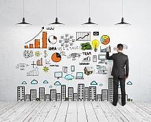 Konzept-Erstellen & Strategie-Entwicklung - 8/10: Es muss nicht perfekt sein! - Sie kennen das: Morgen ist die wichtige Präsentation, das Konzept muss nicht nur sitzen, es muss bitteschön perfekt sein. Genau damit blockieren Sie sich aber selbst. Wie geht es besser?     Vom Top500 Blog Berufebilder.de, Beratung, Akademie & News Best of HR.