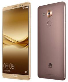Huawei Mate 9 wirft erste Schatten voraus