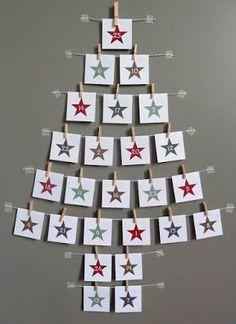 Magical and Creative DIY Advent Calendar Ideas You'll Love