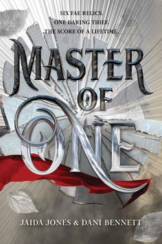 Master of One by Jaida Jones & Danielle Bennett