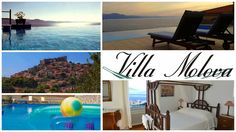 #MIND, #BODY, #SPIRIT ! welcome to @VillaMolova, Molyvos, Lesvos for #summer2018 Lose yourself to the blue of Northern #Aegean , #Molyvos #Molivos #Lesvos #Lesbos #Greece
