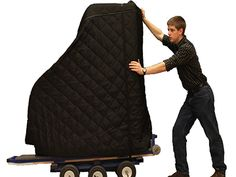 At OZ we offer specialized piano transport services across Melbourne. We have over many years of knowledge in the business. Moving A Piano, Moving Services, Melbourne, Knowledge, Business, Business Illustration, Facts