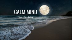 Deep Relaxation, Meditation Music, Stress And Anxiety, Stress Relief, Mindfulness, Calm, Peace, Water, Dancing