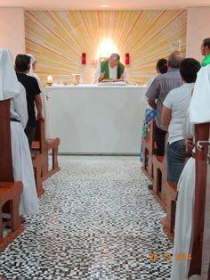MISSA Comunidade Mariana Oásis da Paz, Fortaleza
