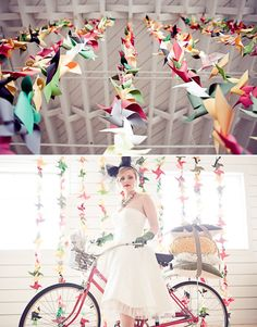 found on green wedding shoes; event design + styling: Bow Tie & Bustle; photo credit: Mo Hines Photography