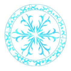 Fairy tail magic circle