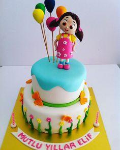 #Niloya cake