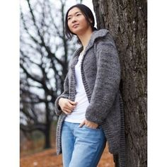 Easy Saturday Cardigan in Patons Misty. Discover more Patterns by Patons at LoveKnitting. The world's largest range of knitting supplies - we stock patterns, yarn, needles and books from all of your favorite brands.