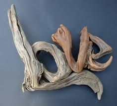 Image result for driftwood craft projects