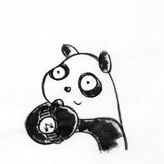 【一日一大熊猫】 2014.9.12 妖怪ウォッチが流行ってるね。 そのうえアップルウォッチが発表になったもんだから ウォッチブーム到来。 かつてのゲームウォッチのように。。。