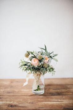 gorgeous bouquet