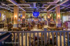 Around The World Birmingham - Whole Venue   Venue Hire