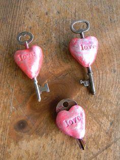 Artistic Endeavors 101: The Keys to Loveliness