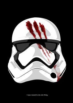 Star Wars Fan Art, Star Trek, Star Wars Pictures, Star Wars Images, Star Wars Tattoo, Star Tattoos, Star Wars Wallpaper Iphone, Star Wars Helmet, Star Wars Design