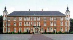 Breda-Kasteel van Breda