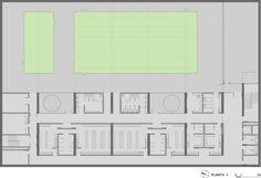Gallery - Sports Center and Indoor Pool / Alday Jover Arquitectura y Paisaje - 22