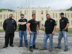 Watch Full Episodes, Get Behind the Scenes, Meet the Cast, and much more. Stream Ghost Asylum FREE with Your TV Subscription! Haunted Towns, Haunted Places, Abandoned Places, James Earl Ray, Creepy People, Strange Events, Ghost Adventures, Jeepers Creepers, Ghost Tour