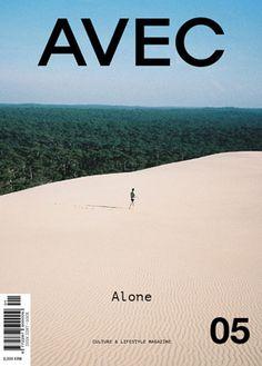 AVEC 5_Alone