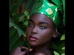 Cores para Iluminar Olhos de Negras Morenas Mulatas sem Acinzentar