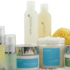 Pink Papaya Spa Products - Natural products for your personal care. www.pinkpapayaparty.com/rondah
