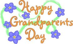 Grandparents Day Songs, National Grandparents Day, Family Songs, Kids Songs, September Holidays, September 7, Labor Day, Traditional Roses, Fathers Day Quotes