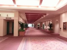 Another part of the #ConventionCenter at #CoronadoSprings