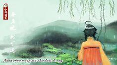 [Vietsub] [PV] Vũ thủy (Nước mưa) / 雨水 - Diệc Đế / 燚帝