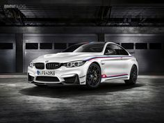 BMW M4 DTM Champion Edition South African Pricing