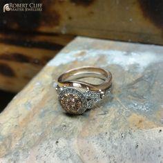 Behind the scene look from the #jewellers bench. The making of fitted wedder 18ct rose gold. --- #Workshop #sydney #jeweller #designer #masterjeweller #castletowers #jewellerydesigner #jewellerydesign #design #igersaustralia #igerssydney #KingsOfBling #sydney #australia #diamonds #diamondlife #bling #engagement #ring #rings #diamondring #behindthescene #bts #jewellery #jewelry #bling #blingbling